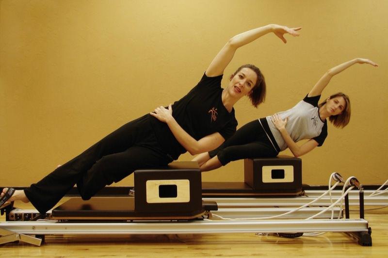 pilates en retiro