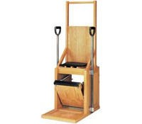 peak chair silla pilates